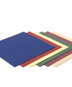 Farebné papierové obrúsky 1 vrstvové