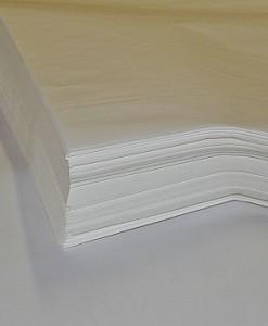 Pergamen biely
