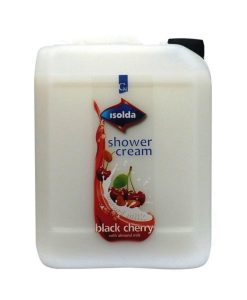 0000659_ISOLDA_sprchovy_krem_black_cherry_5L