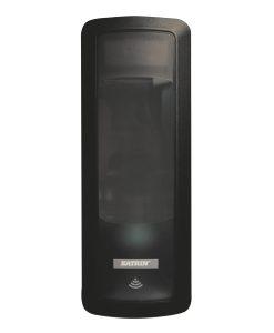 44702_katrin_touchfree_soap_dispenser_black_front