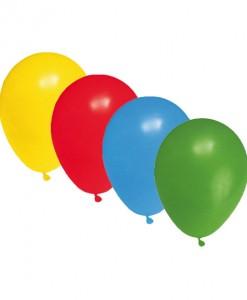 Balóniky, klobúčiky