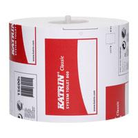 Toaletný papier Katrin System
