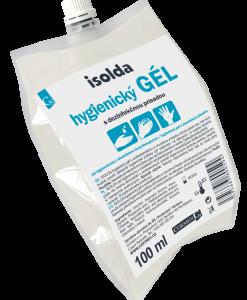 Hygienický gél 100ml new