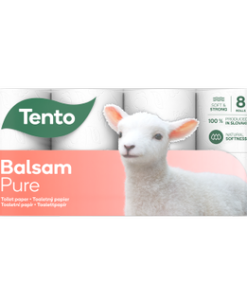 Balsam Pure 8 pack